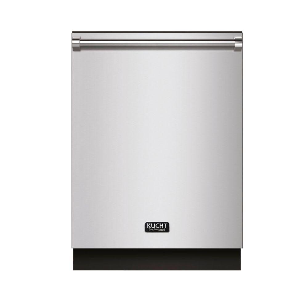Samsung 24 In Top Control Dishwasher With Stainless Steel Interior Door And Plastic Tall Tub In