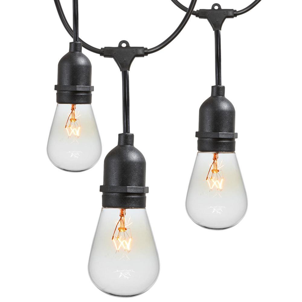 Newhouse lighting 48 ft 11 watt outdoor weatherproof for Newhouse 1000