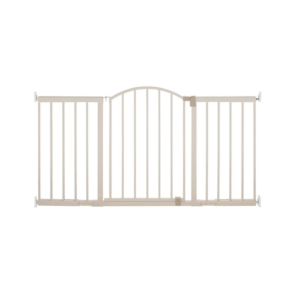 Summer Infant Sure and Secure 30 in. Expansion Gate-DISCONTINUED