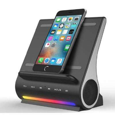 D100 DockAll - Qi Wireless Charging and Docking station