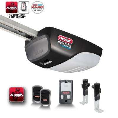 MachForce Connect 2 HPc Screw Drive Smart Garage Door Opener