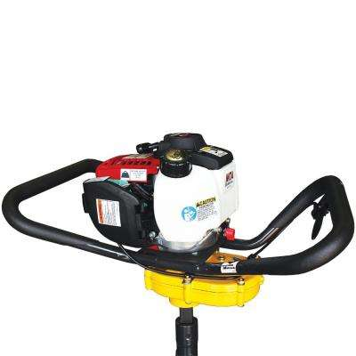General 35.8 cc 4 Stroke 1-Man Gas Auger