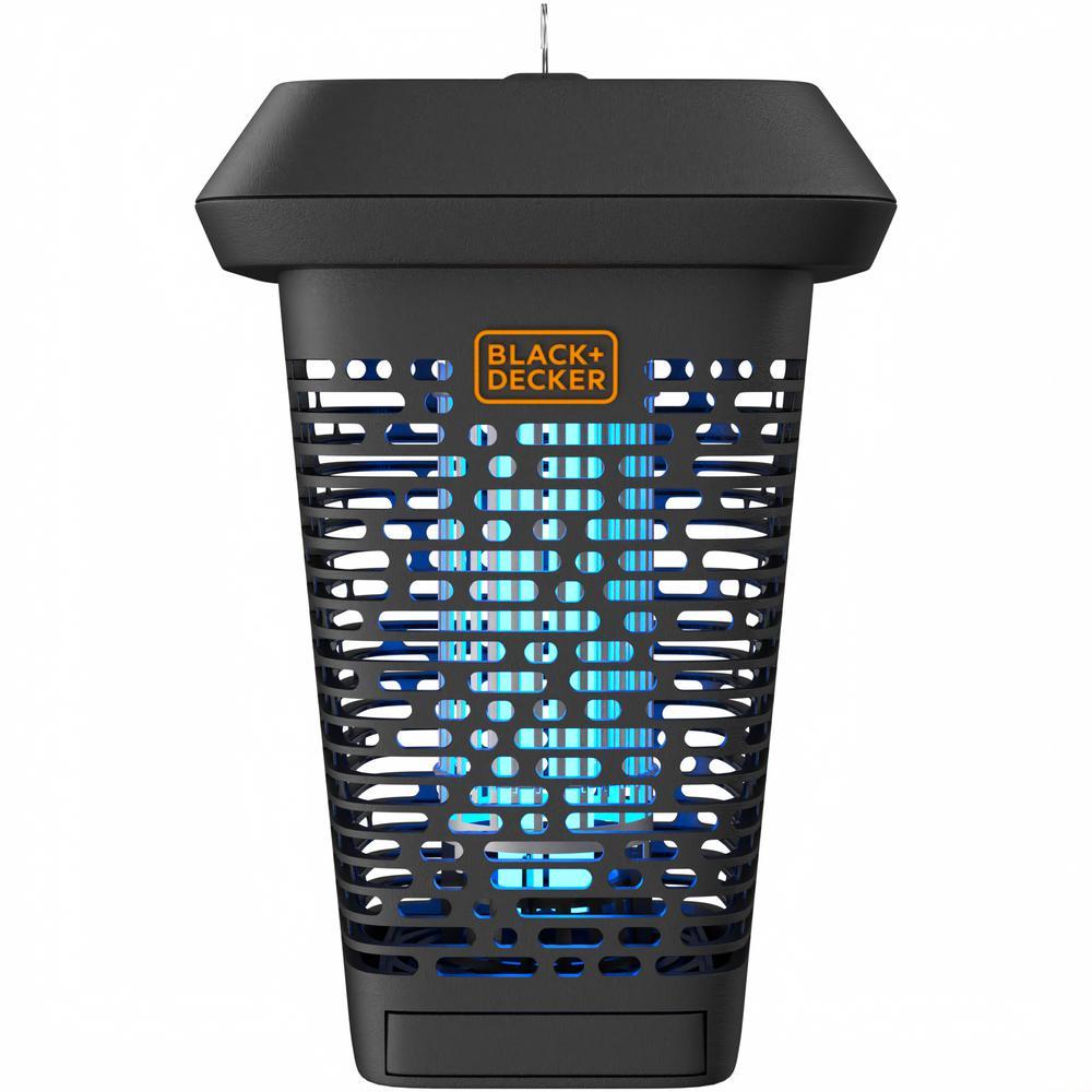 36-Watt Outdoor Electronic (Non-Toxic) Bug Zapper