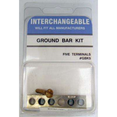 Ground Bar Kit