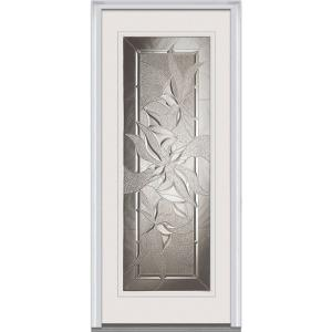 Mmi Door 36 In X 80 In Lasting Impressions Right Hand