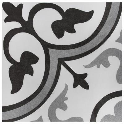 Amberes Classic II 13 in. x 13 in. Ceramic Floor and Wall Tile (15.85 sq. ft./Case)
