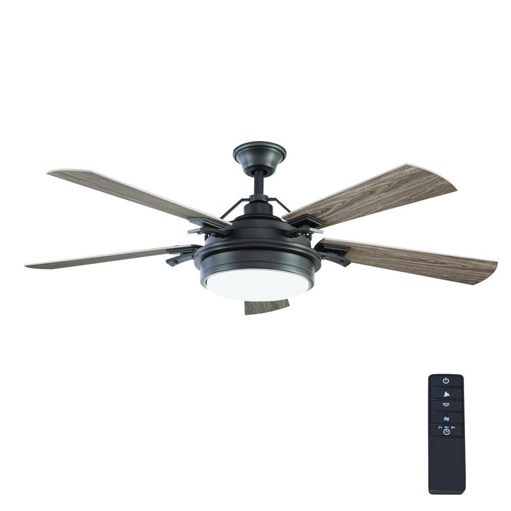 bay amazon com ceiling fan indoor hampton in outdoor with remote ceilings veranda ii dp