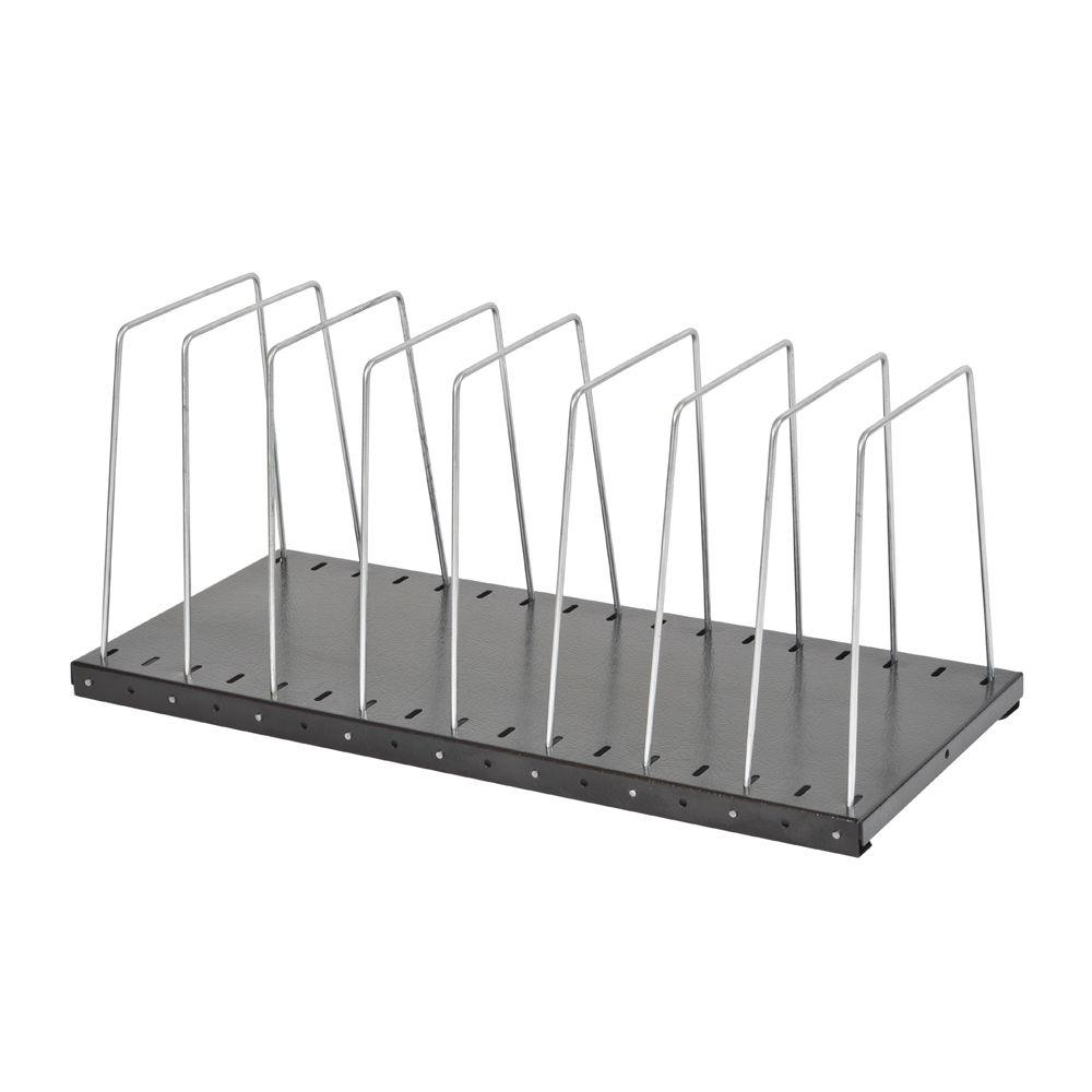 Classic 8-Section Wire Organizer