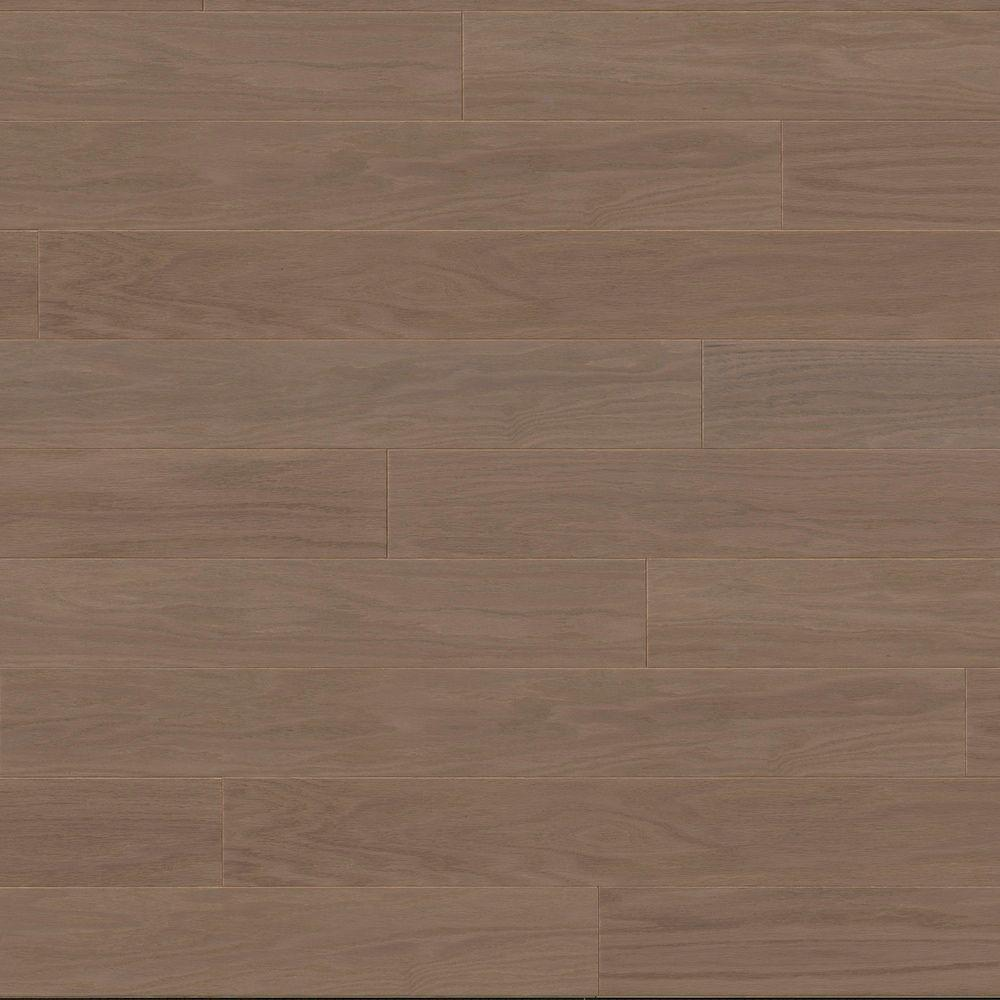 Nydree Flooring Essentials Oak Silver Mist 5/12 in. Thick x 5-1/4 in. Wide x Random Length Engineered Wood Flooring (23.5 sq. ft. /case)
