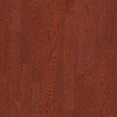 Take Home Sample - Bradford Oak Legacy Oak Engineered Hardwood Flooring - 5 in. x 8 in.