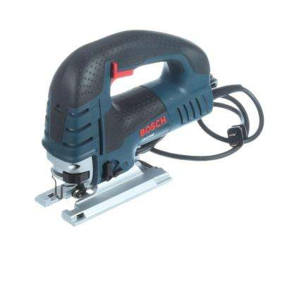 7 Amp Corded Variable Speed Top-Handle Jig Saw with Carrying Case