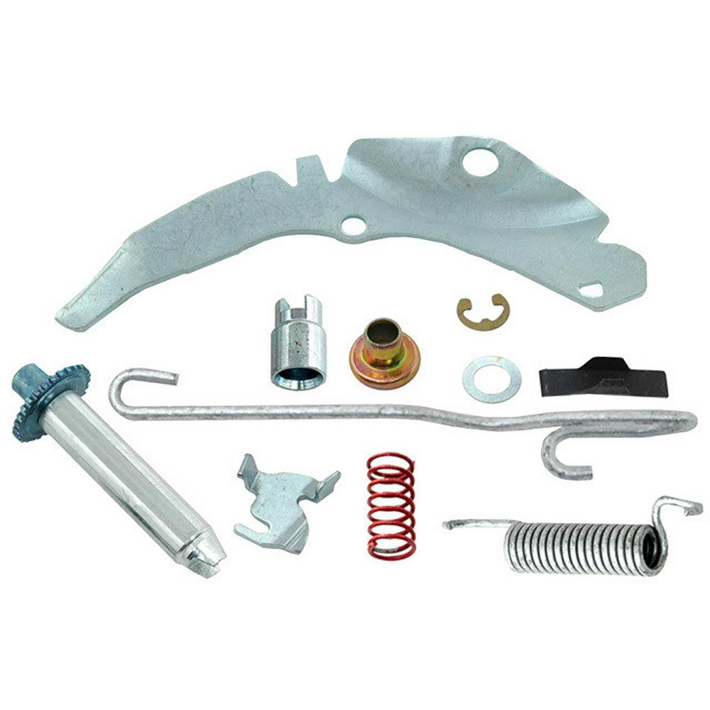 Drum Brake Self Adjuster Repair Kit-R-Line Rear//Front-Right Raybestos H2527