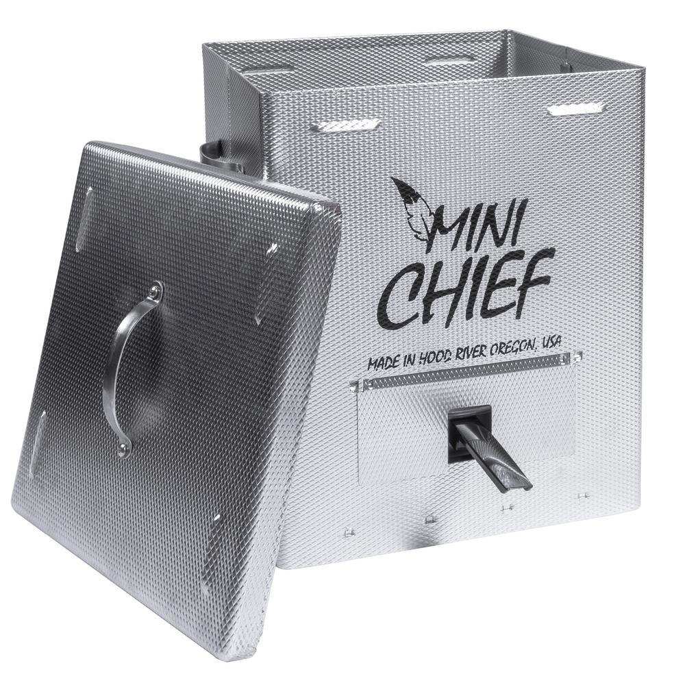 Mini Chief Electric Smoker