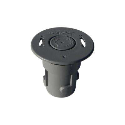 HW6 Hi-Flow Paramount PV3 Gray In-Floor Pool Pop Up Head Replacement