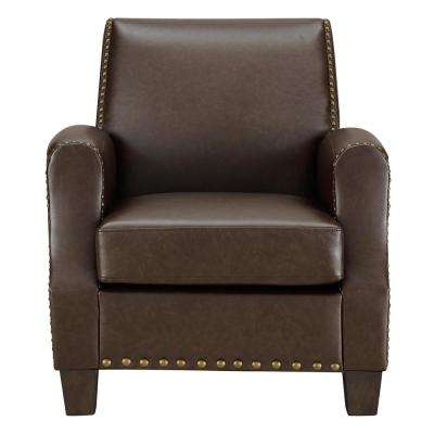Raymond Brown Club Chair