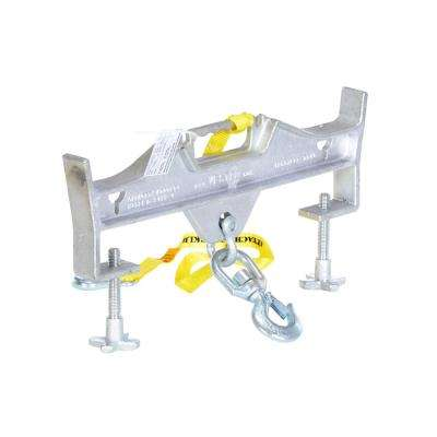 4,000 lb. Capacity Hoisting Hook Double Swivel Latch