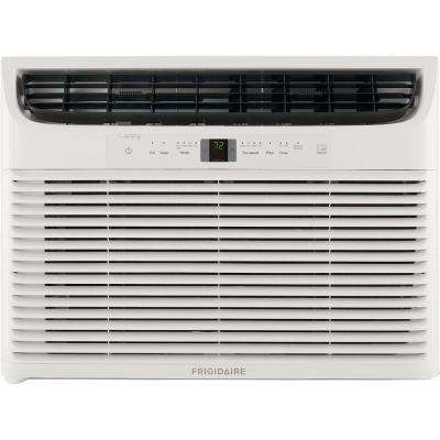 ENERGY STAR 18000 BTU 230-Volt Window Median Air Conditioner with Full-Function Remote Control