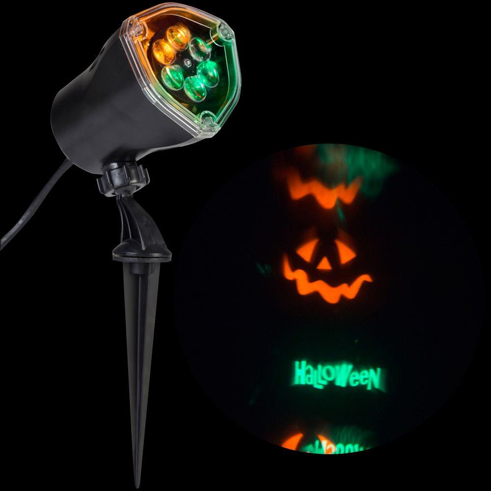 Fuses Included - Halloween Projection \u0026 Spot Lights - Outdoor ...