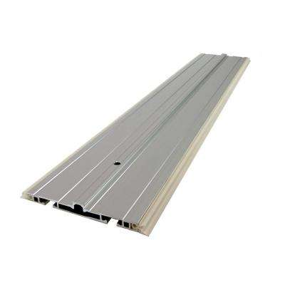 36 in. Guide Rail Extrusion