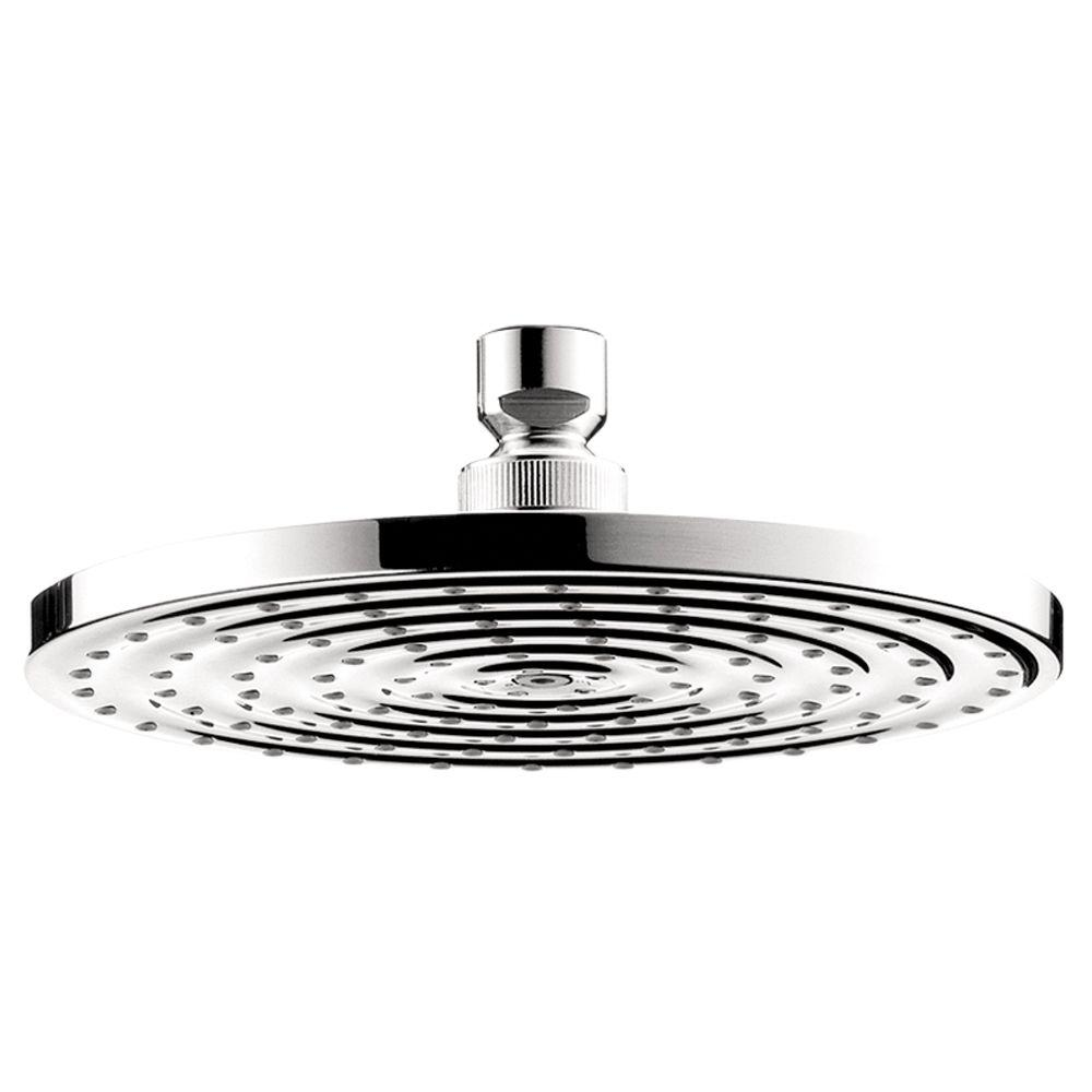 Hansgrohe Raindance 180 Air 1 Spray 7 In. Showerhead In Chrome