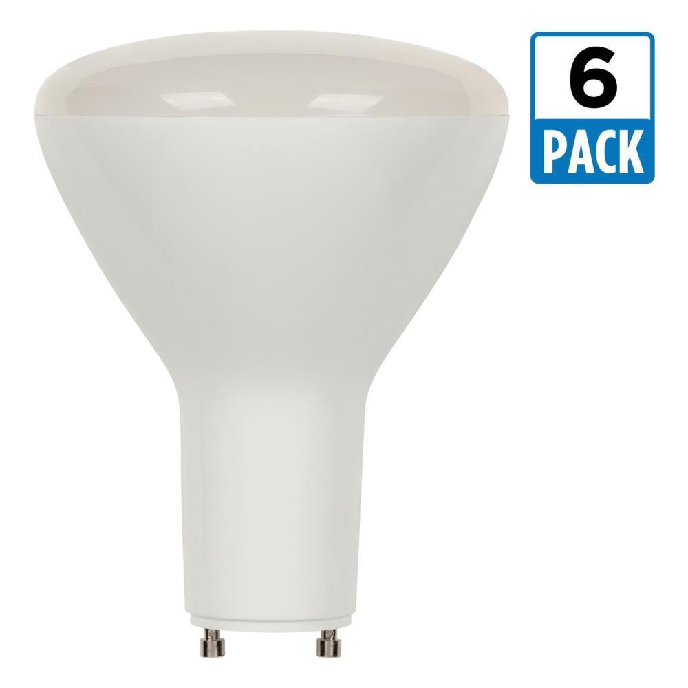 Westinghouse 40w Equivalent Soft White Ca11 Dimmable: Westinghouse 65W Equivalent Soft White R30 Dimmable LED