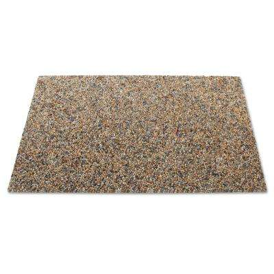 Landmark Series Stone River Rock Panels (Case of 4)