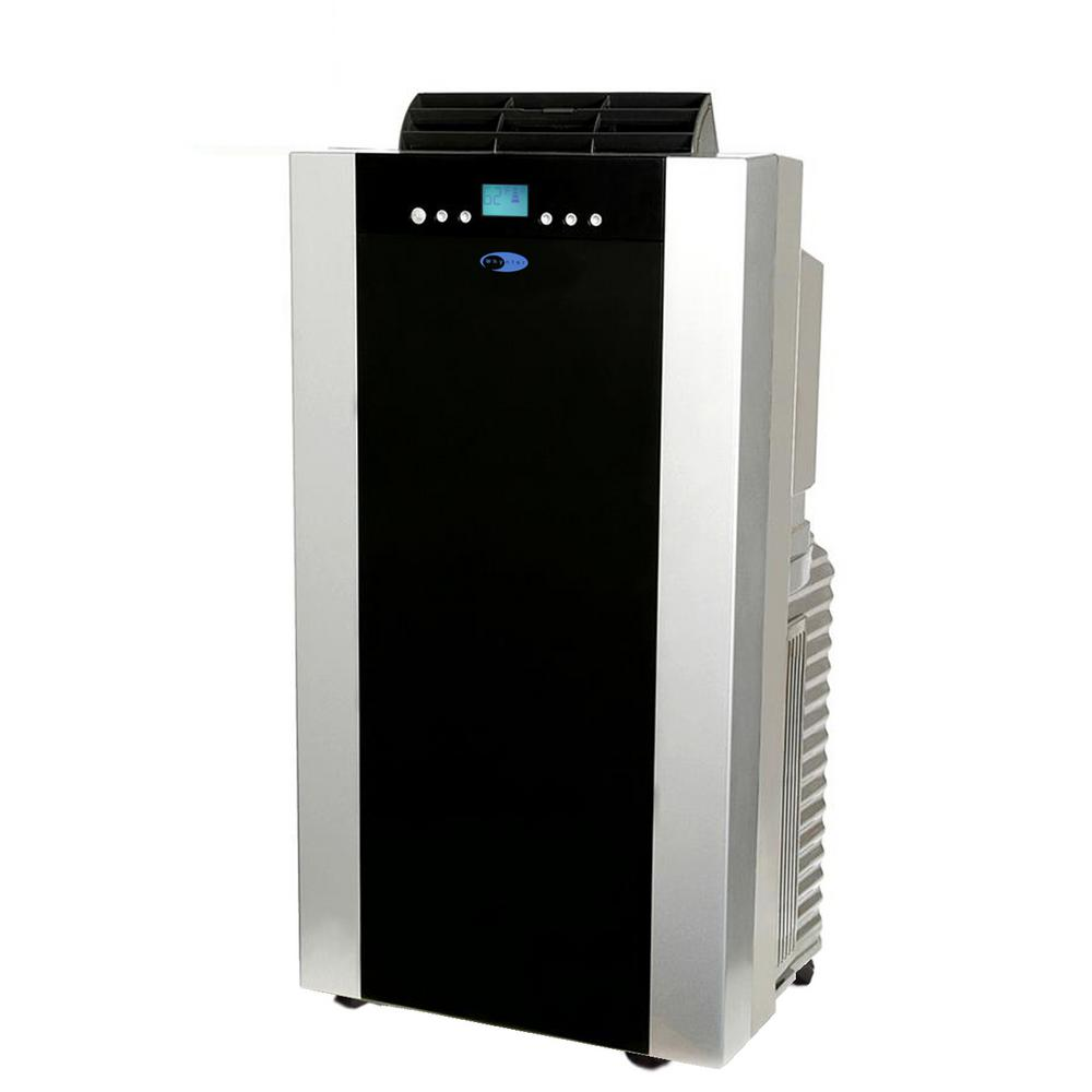 Whynter 14,000 BTU Portable Air Conditioner with Dehumidifier and Remote ShopFest Money Saver