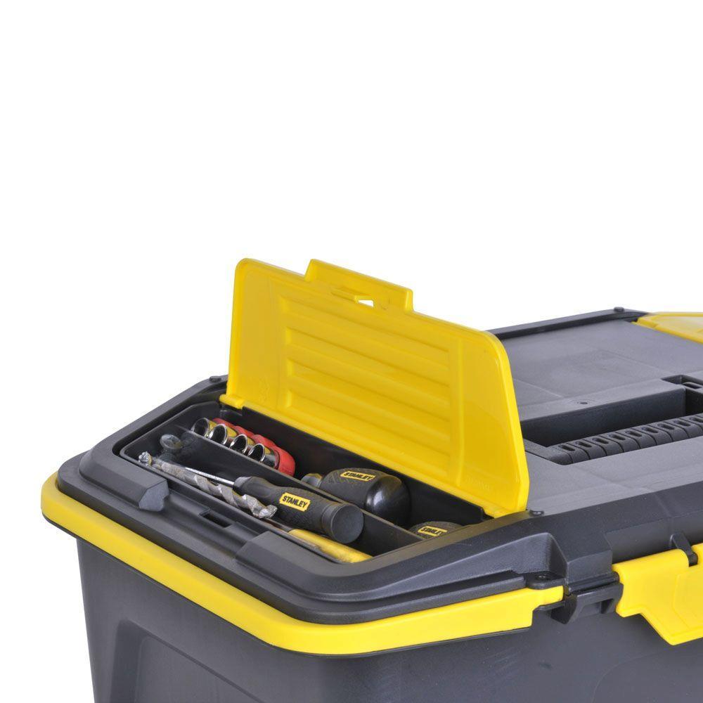 Stanley STA171964 Cliquez Sur /& Connect Deep Tool Box