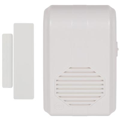 Wireless Entry Alert Chime with Receiver
