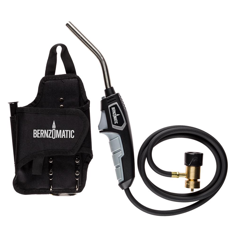 Bernzomatic BZ8250HT MAP-Pro Hose Torch