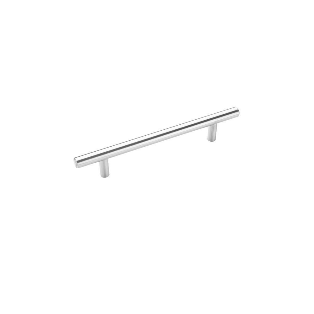 5 in. Sterling Nickel Steel Bar Pull