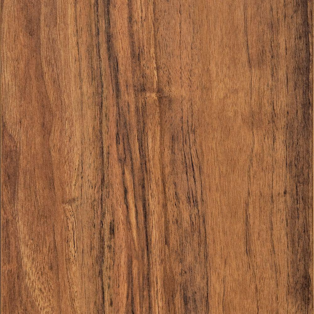 Hand Scraped Vancouver Walnut Laminate Flooring - 5 in. x 7