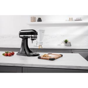 KitchenAid Gourmet Pasta Press Attachment KSMPEXTA - The ...
