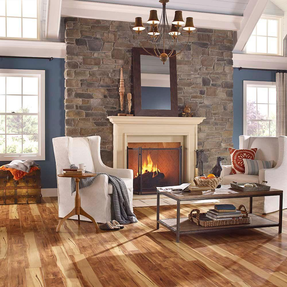 Pergo Xp Country Natural Hickory 10 Mm