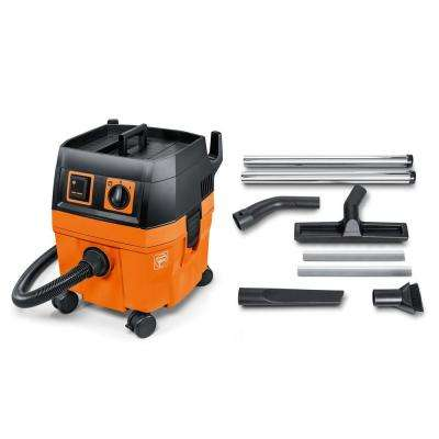Turbo I 5.8 gal. Dust Wet/Dry Vacuum Cleaner