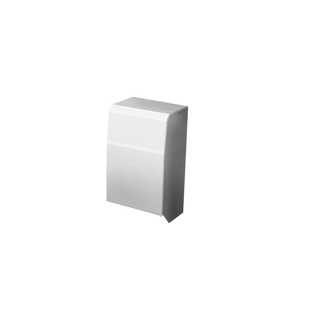 Slant Fin Revital Line Series 4 In Right End Cap Water