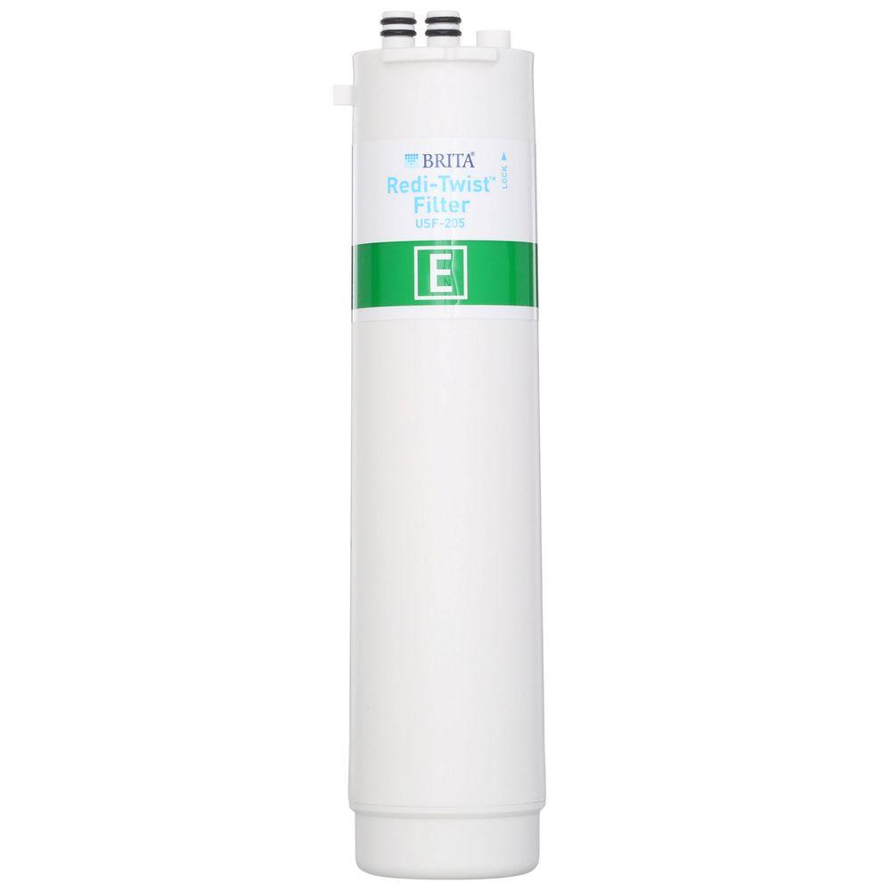 Redi-Twist Reverse Osmosis Replacement Membrane Cartridge