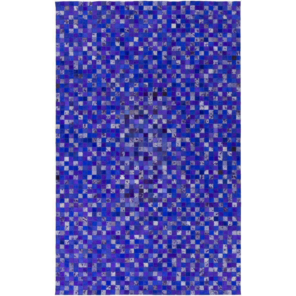 Brigham Cobalt 2 ft. x 3 ft. Indoor Area Rug