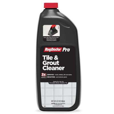 Pro Deep 32 oz. Grout Cleaner