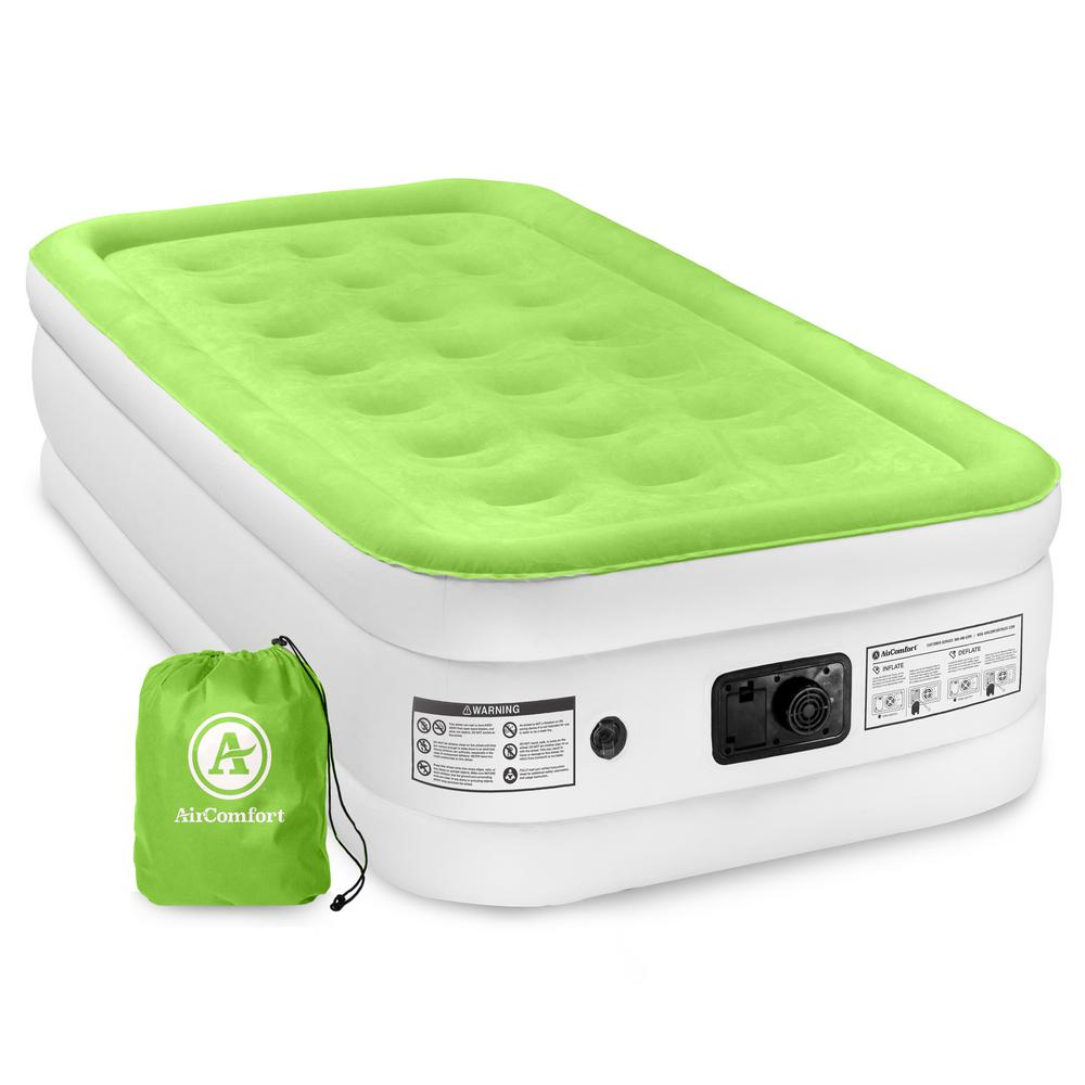Air Comfort Dream Easy Twin Size Raised
