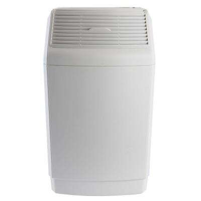 6-Gal. Evaporative Humidifier for 2700 sq. ft.