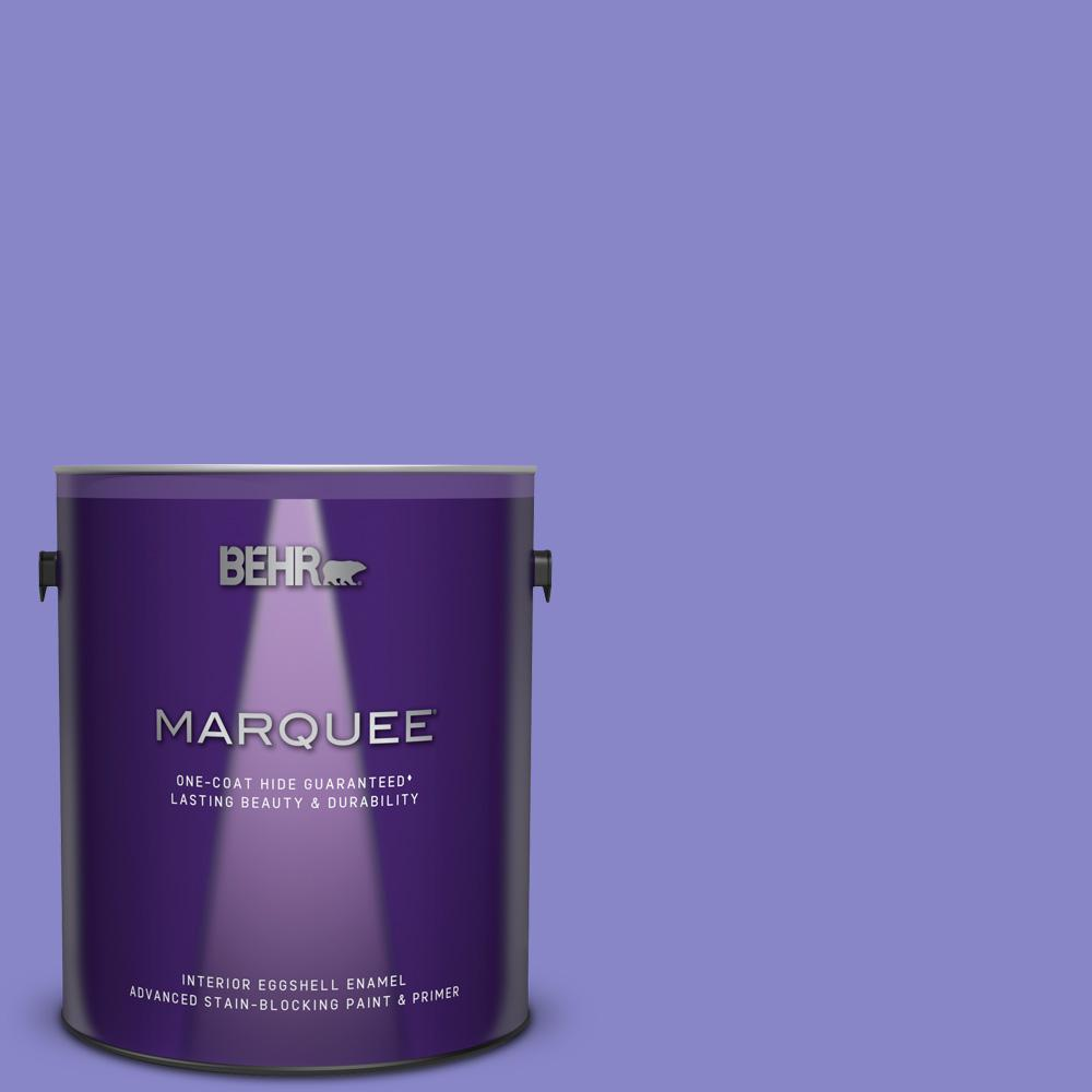 Mq4 29 brocade one coat hide eggshell enamel interior paint and primer in one