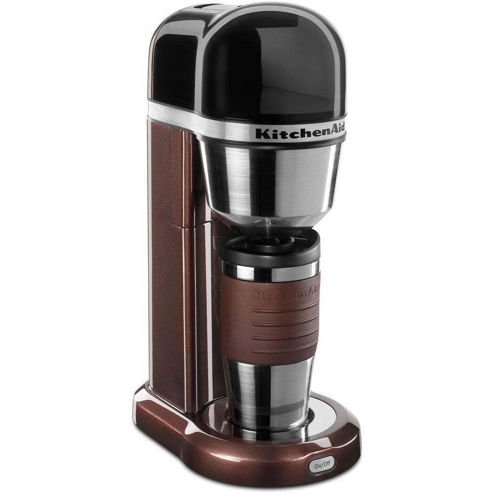KitchenAid Single Serve Thermal Mug Coffee Maker