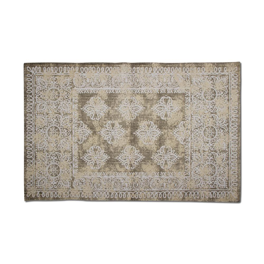 Indoor Dhurrie Area Rug