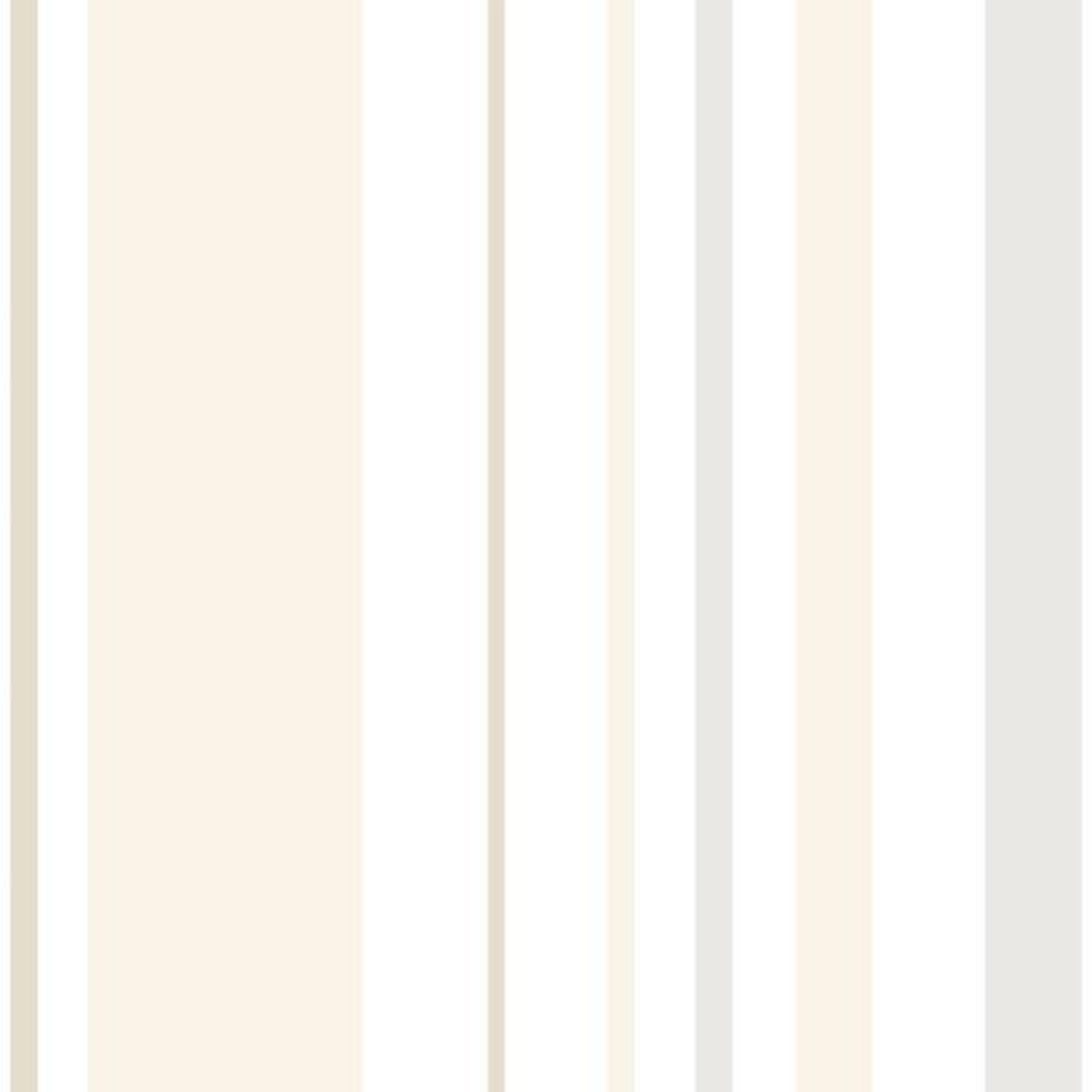RoomMates 28.18 sq. ft. Stripes Peel and Stick Wallpaper RMK11297RL