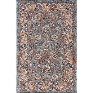Tayse Rugs Fairview Multi 2 ft. x 3 ft. Accent Rug by Tayse Rugs