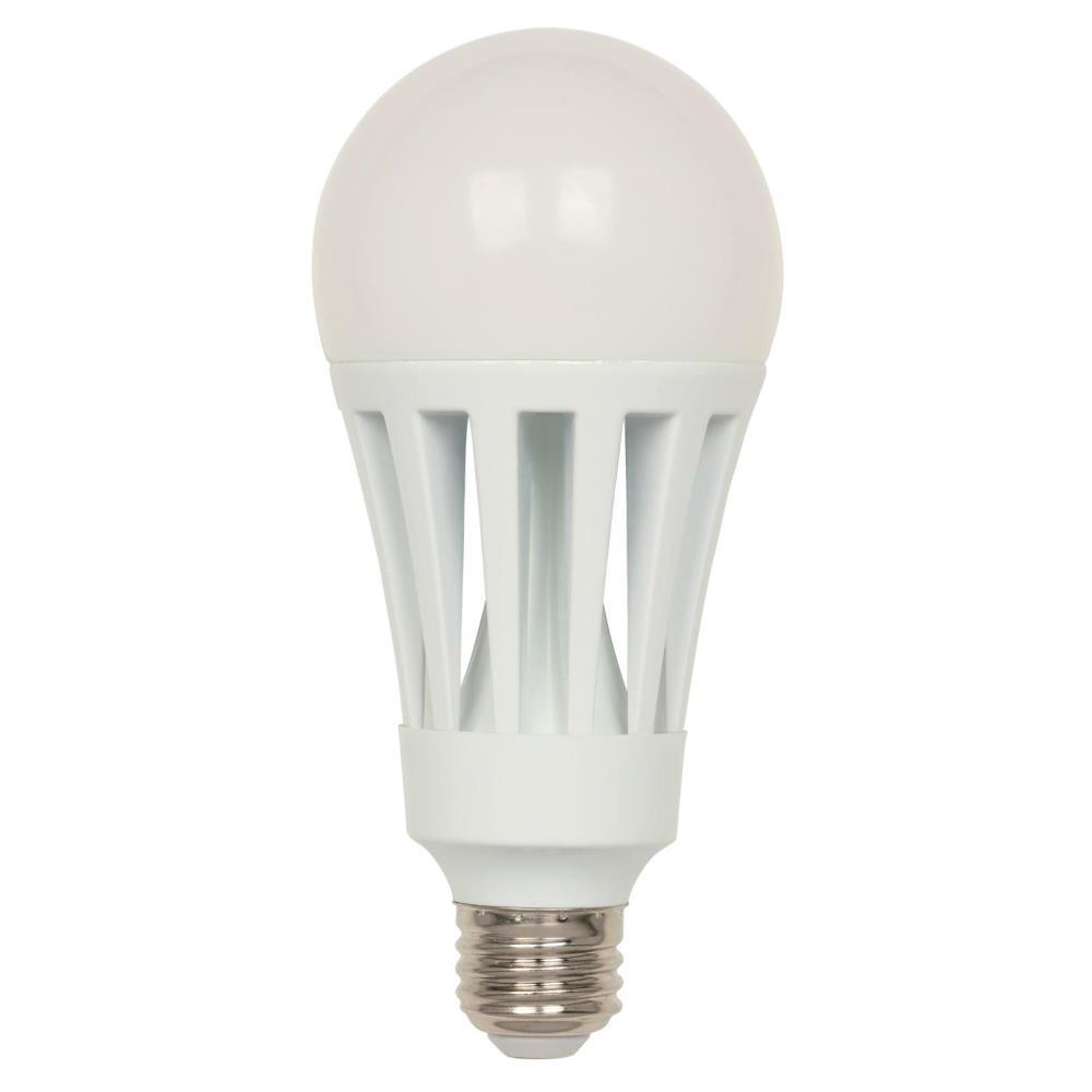 200-Watt Equivalent Omni A23 ENERGY STAR Soft White LED Light Bulb Daylight