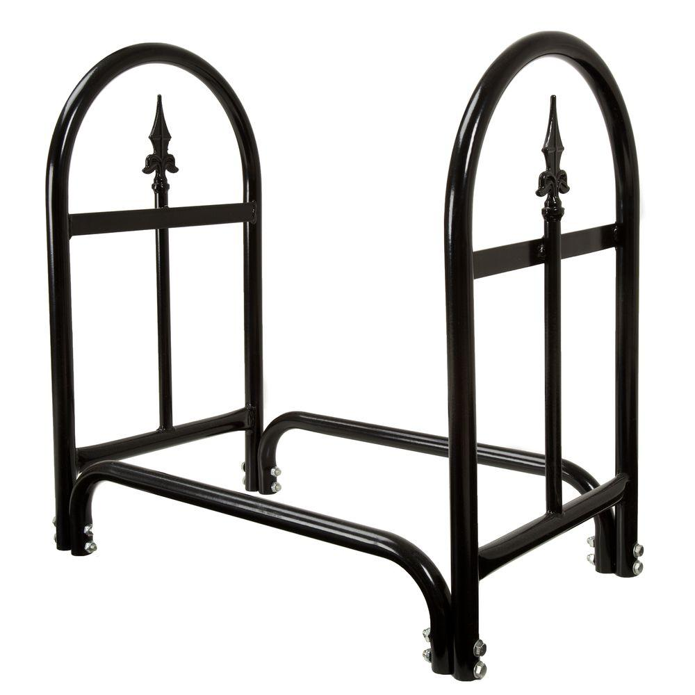 Outdoor - Firewood Racks - Fireplaces - The Home Depot