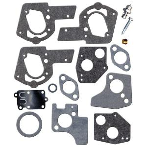 Briggs & Stratton Carburetor Overhaul Kit for 3 - 5 HP Horizontal  Engines-495606 - The Home Depot