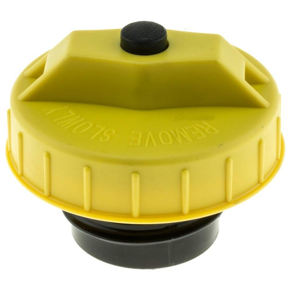 Push Vent Fuel Tank Cap